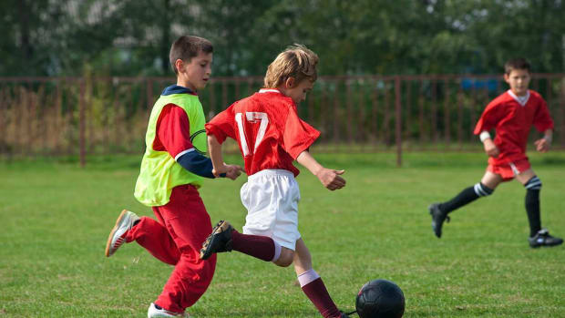ZU. How to Avoid Children's Foot Injuries from Soccer | Foot Care Promo Image