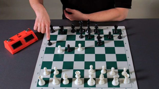 Q. What Is a Gambit in Chess? Promo Image