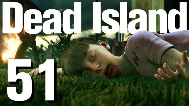 ZY. Dead Island Playthrough Part 51 - Supermarket Journey Promo Image
