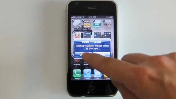 C. How to Remove iPhone Apps Promo Image