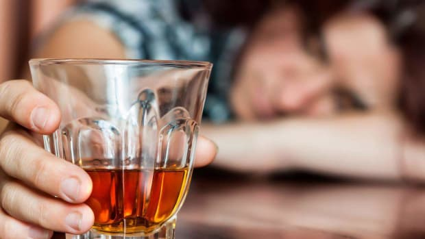 B. Alternative Treatments for Alcoholism Promo Image