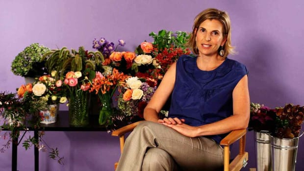 ZX. How to Pick Wedding Flowers with Sarah Brysk Cohen Promo Image