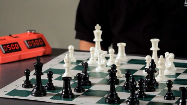 X. 3 Things to Consider If You Get Stuck in Chess Promo Image
