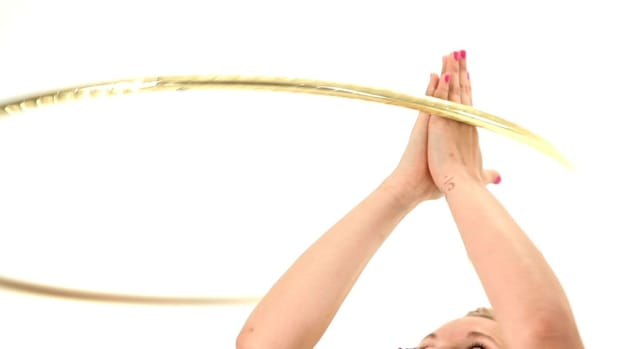 D. How to Do the Hula Hoop Lasso Promo Image