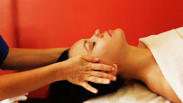 ZA. Health Benefits of Ayurvedic Body Massage Promo Image