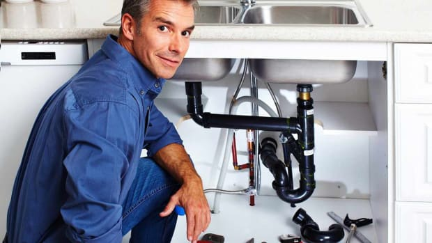 F. How to Clean an Electric Water Heater Tank Promo Image