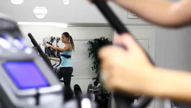 M. How to Follow Proper Gym and Health Club Etiquette Promo Image