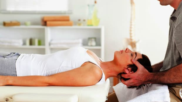 O. What Is Cervical Spinal Manipulation? Promo Image