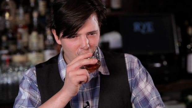 ZB. How to Drink Whiskey Promo Image