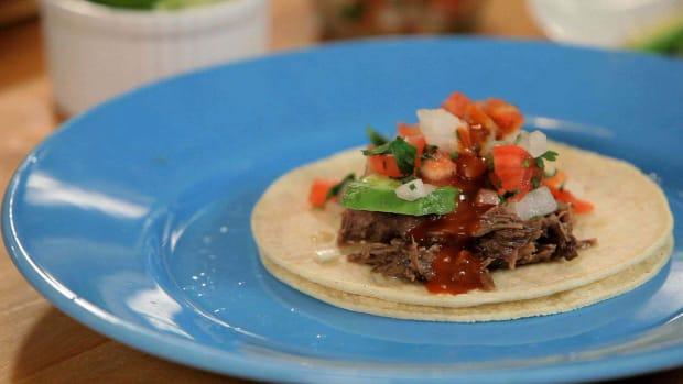 B. How to Make Tacos de Lengua Promo Image