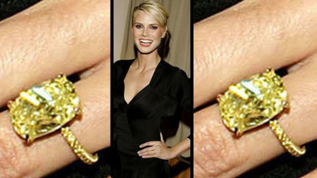 ZS. How to Get an Engagement Ring like Heidi Klum's Promo Image