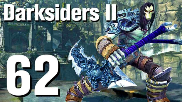 ZZJ. Darksiders 2 Walkthrough Part 62 - Chapter 10 Promo Image