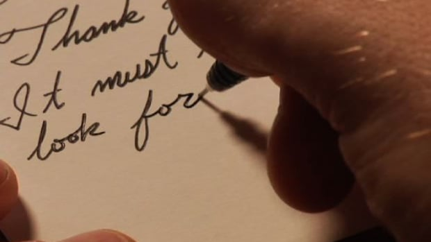 I. How to Write a Thank-You Letter Promo Image