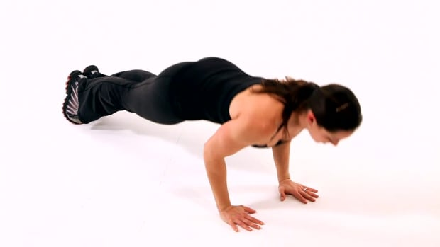 ZS. How to Do a 60-Minute Boot Camp Workout Routine Promo Image