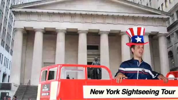 H. How to Celebrate July 4th in New York City Promo Image