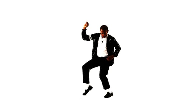 ZA. How to Do Michael Jackson Footwork Promo Image