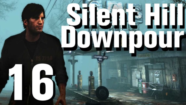 P. Silent Hill Downpour Walkthrough Part 16 - Parole Papers Promo Image