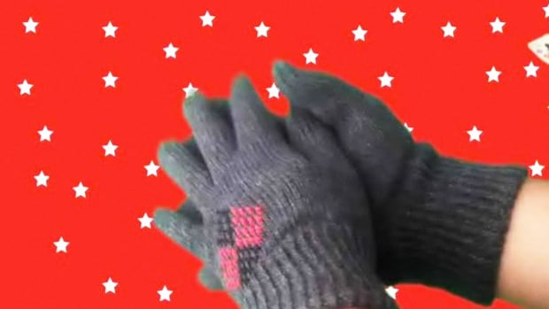B. How to Buy Cashmere Gloves Promo Image