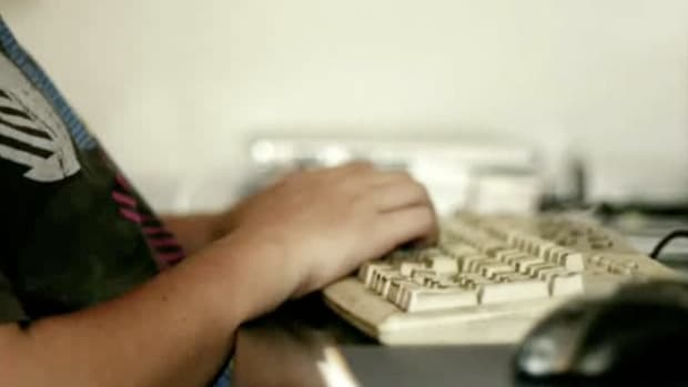 ZU. How to Clean Up Keyboard Spills Promo Image