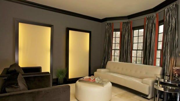 ZT. Window Treatments for Large Windows Promo Image
