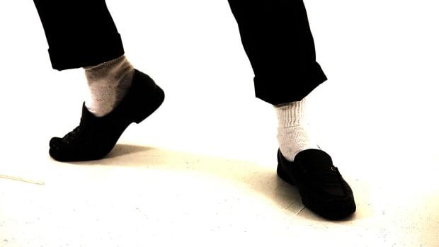 Z. How to Moonwalk Sideways like Michael Jackson Promo Image