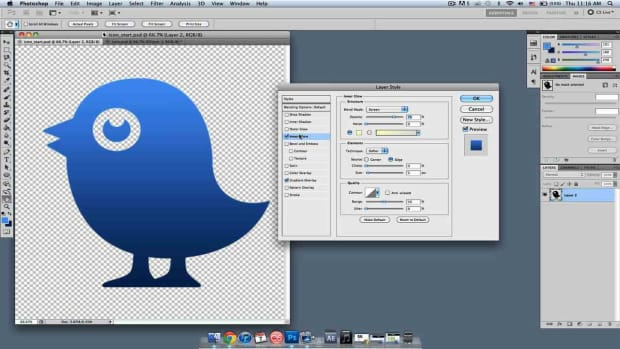 Q. How to Create an Icon in Photoshop Promo Image