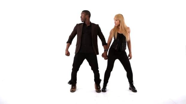 ZG. How to Dance like Kelly Rowland Promo Image