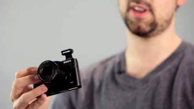A. How to Hack Your On-Board Digital Camera Flash Promo Image