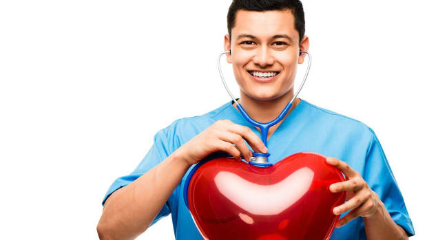 S. How to Find Out If You Have Heart Disease Promo Image