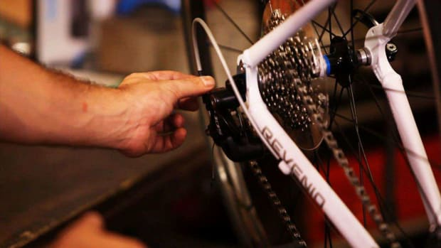 ZG. How to Adjust a Poorly-Shifting Bicycle Promo Image