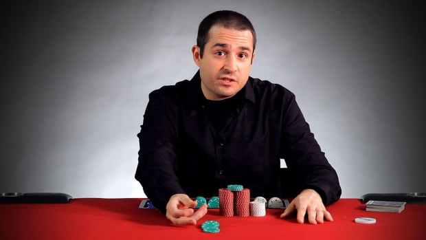 L. How to Know When to Bet in Poker Promo Image