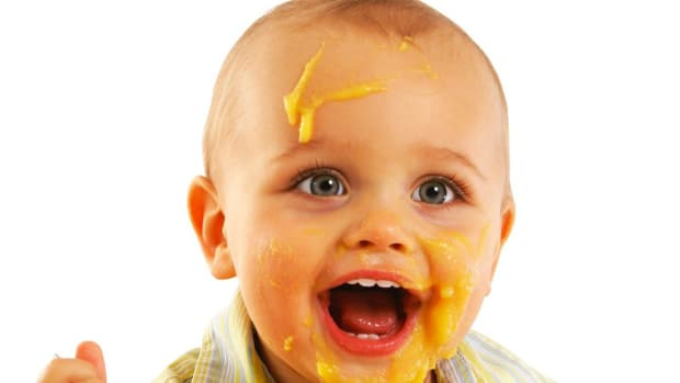 ZH. Top 5 Solid Food Starters for Your Baby Promo Image
