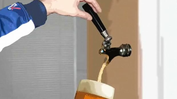 E. How to Build a Beer Kegerator Promo Image