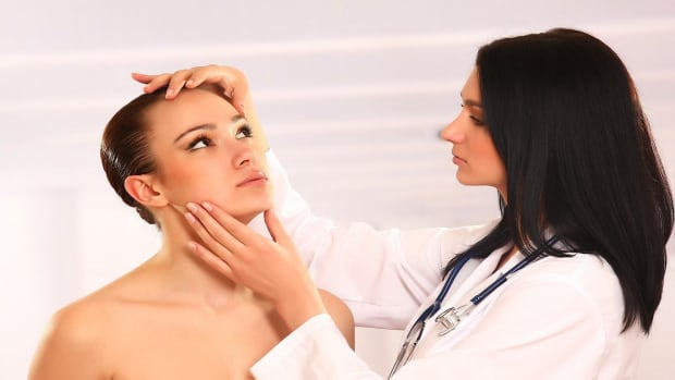 Z. 3 Different Skin Cancer Treatments Promo Image