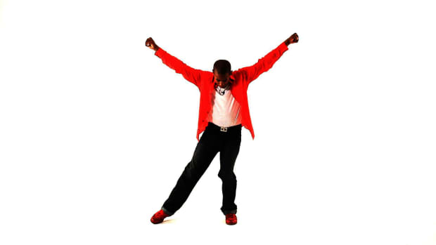 "M. How to Do ""Wanna Be Startin' Somethin'"" Dance like MJ, Pt. 1 Promo Image"