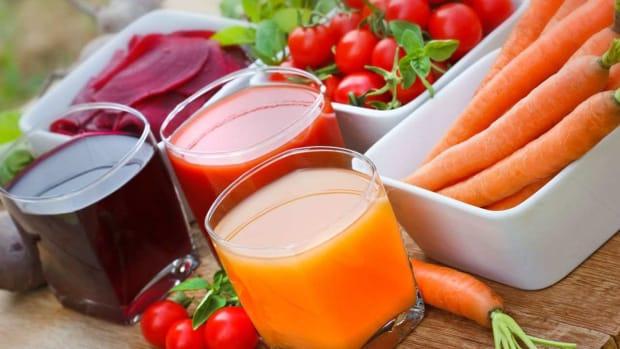 V. How to Prep Fruits & Vegetables for a Juice Fast Promo Image