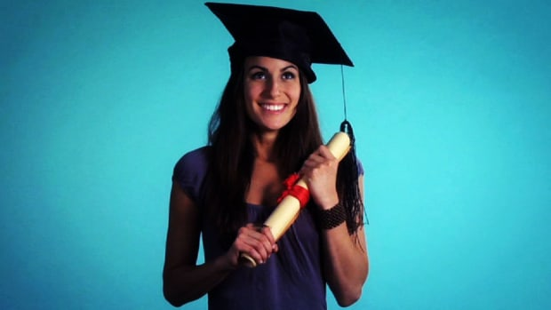 D. How to Responsibly Finance Your College Education Promo Image