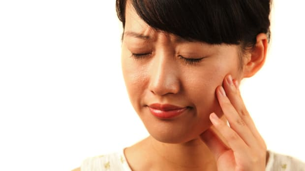 ZB. How to Treat Temporomandibular Joint Disorder (TMJ) Promo Image
