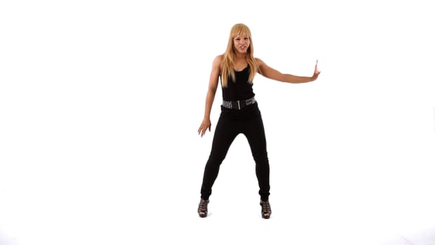 ZD. Learn How to Dance like Beyonce Promo Image