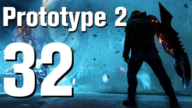 ZF. Prototype 2 Walkthrough Part 32 - Last Resort 2 of 2 Promo Image
