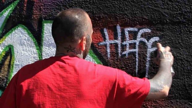 E. 5 Best Graffiti Tips Promo Image