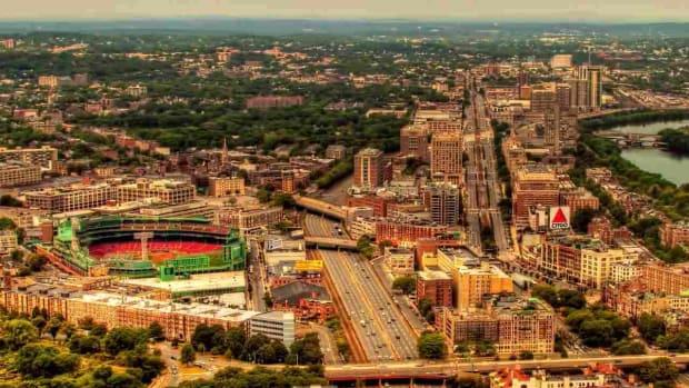 A. How to Plan a Trip to Boston Promo Image