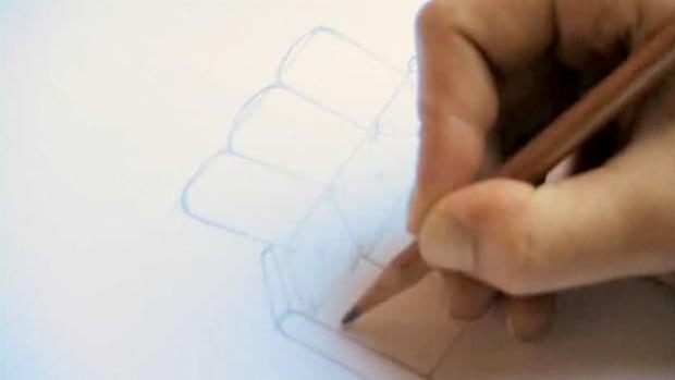 Q. How to Draw a Sofa Promo Image