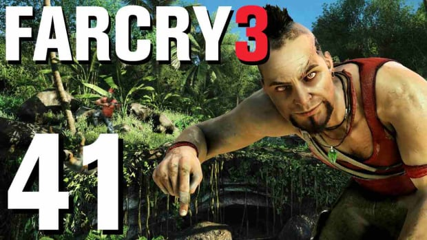 ZO. Far Cry 3 Walkthrough Part 41 - Defusing the Situation Promo Image