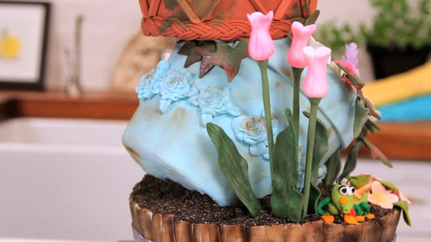Lesson 7: Tulips Promo Image