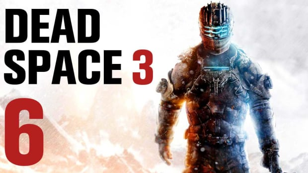 D. Dead Space 3 Walkthrough Part 12 - Chapter 10 [No Commentary] Promo Image