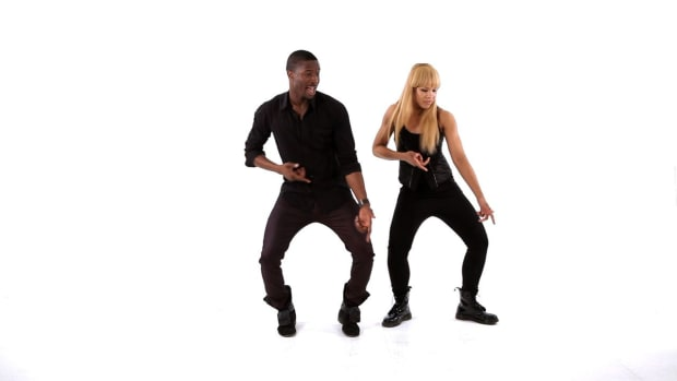 ZP. How to Do the African Dance Move Azonto Promo Image