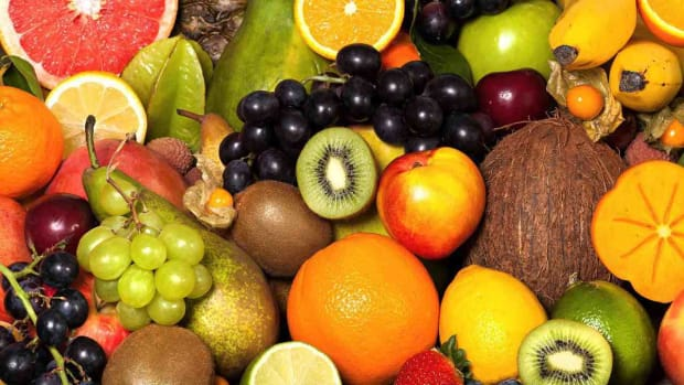 ZF. How to Do a Fruit Fast Promo Image