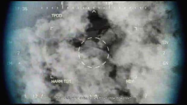 H. Battlefield 3 Walkthrough Part 8 - Going Hunting Promo Image