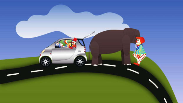 ZE. How to Improve Fuel Efficiency Promo Image